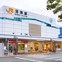 JR東海道本線沼津駅