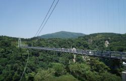夢大つり橋
